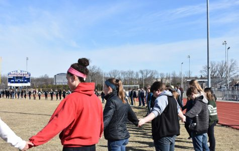 Brookfield East Students Take Action