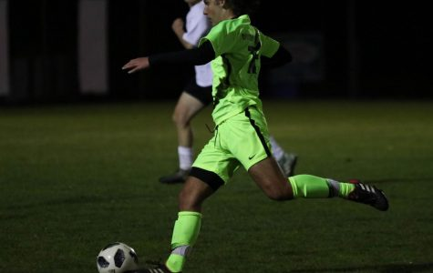 East Soccer Takes Dominant Win Over Fon du Lac United