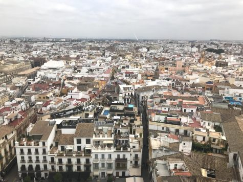 East Foreign Language Students Travel to Spain