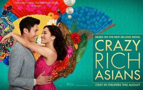 Crazy Rich Asians features an all-Asian cast led by actors Constance Wu and Henry Golding