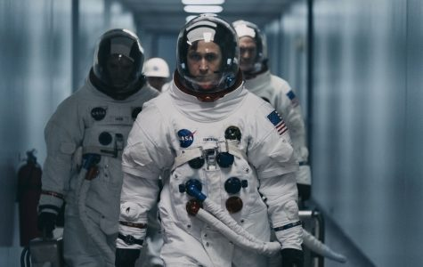 First Man: Revealing the Struggles of Neil Armstrong and Apollo 11