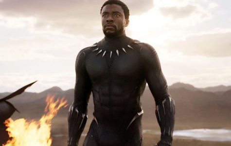 Oscar Nominee: Black Panther