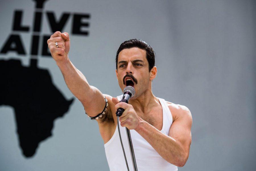 Oscar Nominee: Bohemian Rhapsody