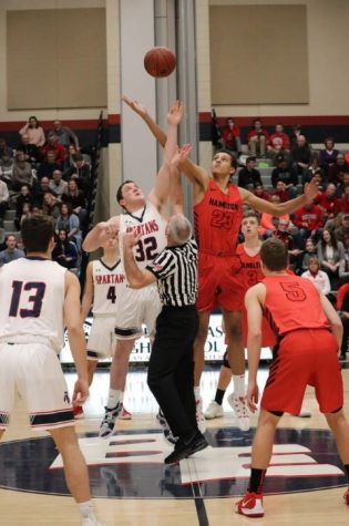 Brookfield East Boys Basketball Comes Up Short Against Brookfield Central In Sectional Semifinals