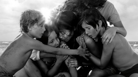 Oscar Nominee: Roma